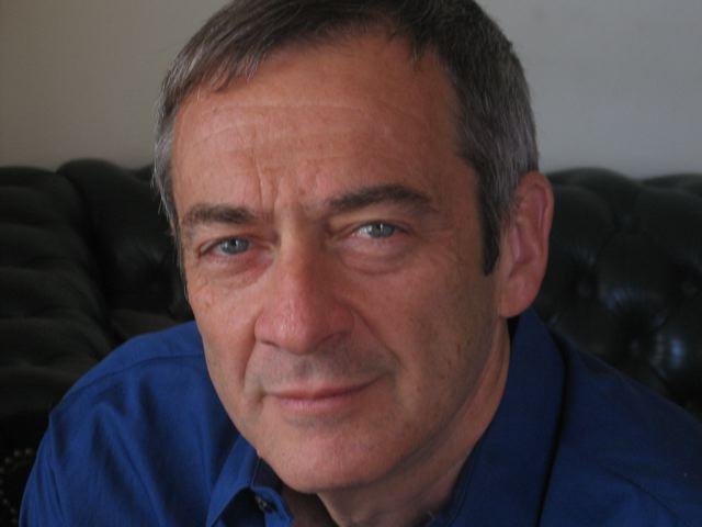 Peter Constantin